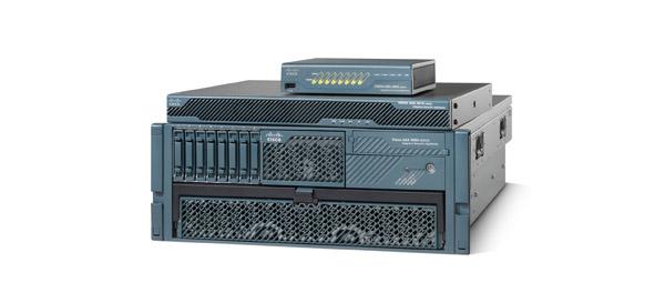 Review Cisco Asa 5500 Routerfreak