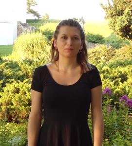 Ingrid Belosa
