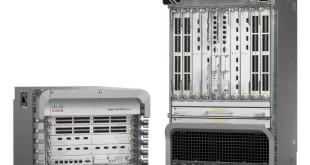 Cisco ARS 9000