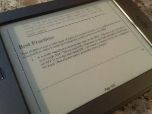 On Kindle