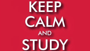 Keep calm and study Cisco