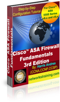 Cisco ASA 5505 Configuration: 6-Steps Easy Tutorial