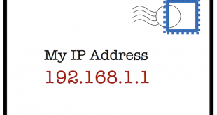 private ip address