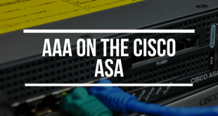 AAA on Cisco ASA. RouterFreak