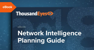 Network Intelligence planning guide eBook