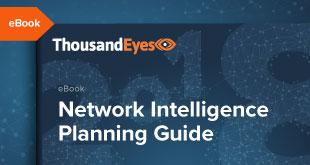 Network Intelligence planning guide eBook