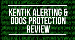 Kentik Alerting & DDoS Protection