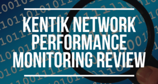 Kentik NPM review
