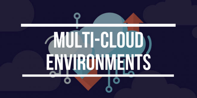 Multi-Cloud Network Environments