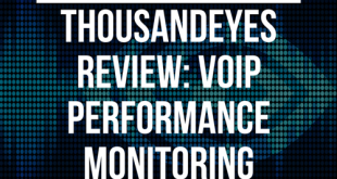 ThousandEyes Voip Monitoring