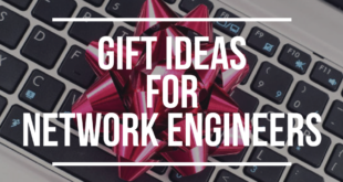 Xmas Gift Ideas for network engineers