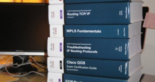 Books for network engineers