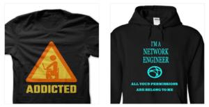 christmas-gift-network-engineer-t-shirt