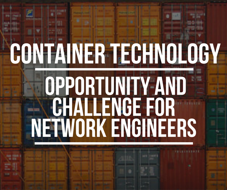 containers networking