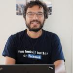 Daniele Besana RouterFreak