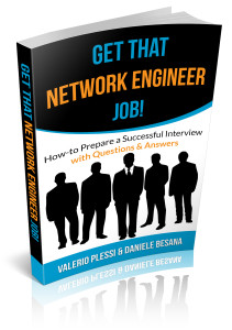 Network Engineer interview