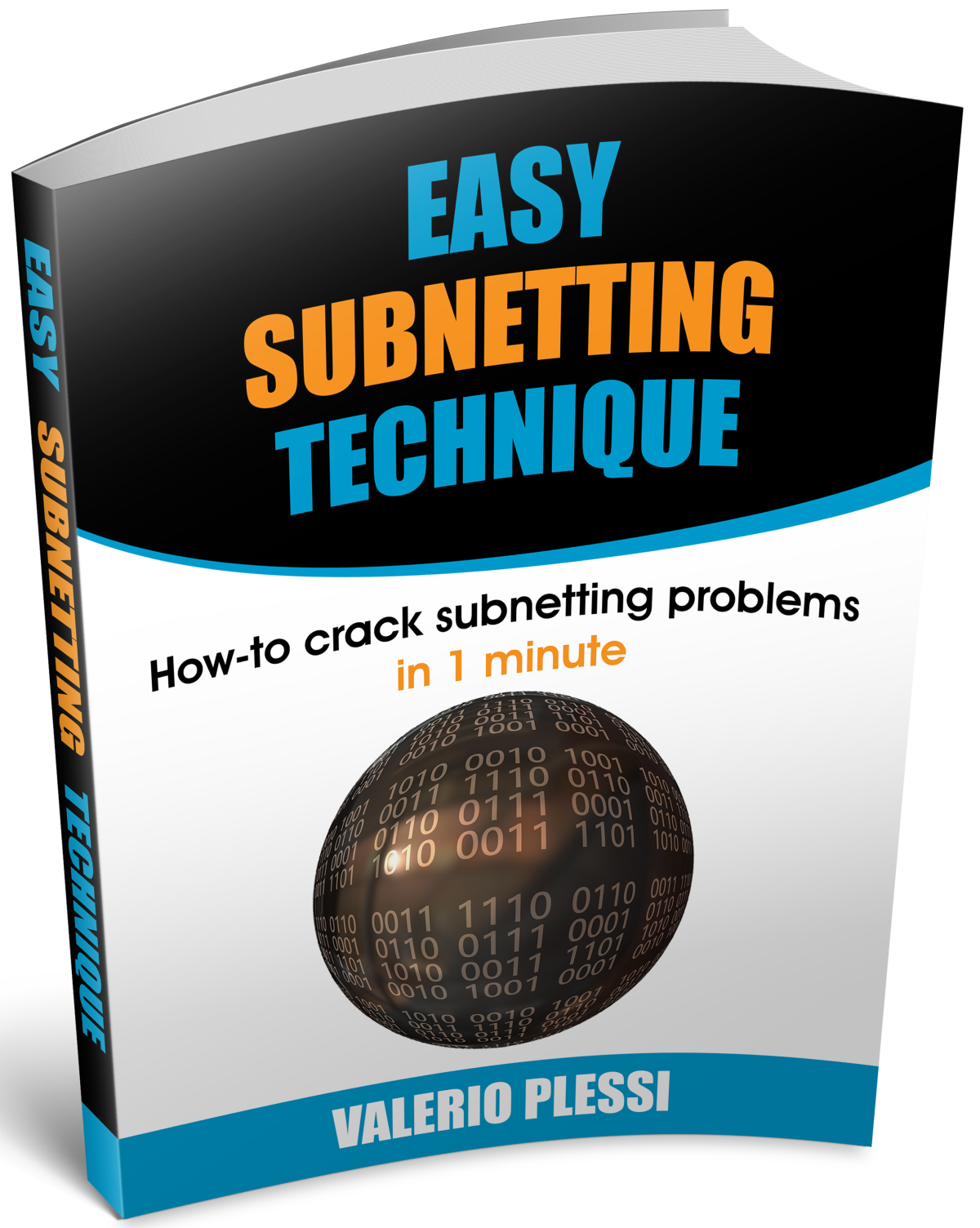 Easy Subnetting Technique ebook