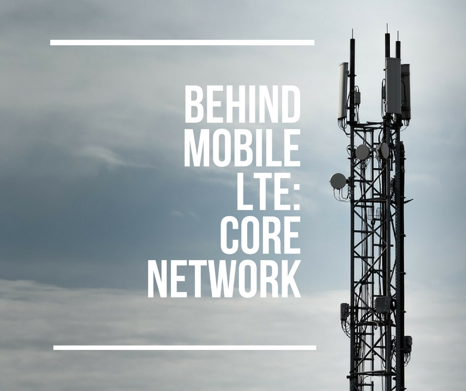 Wireless And Mobile Network Architectures Ebook