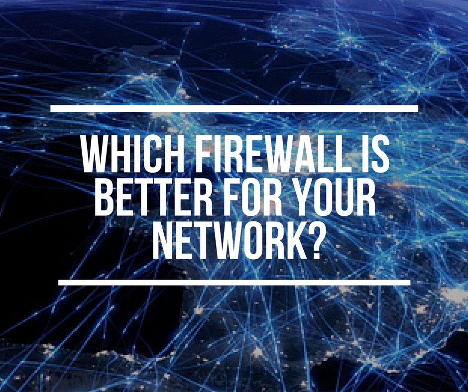 pfSense vs Cisco ASA: which firewall is better for your network