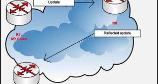 route reflectors
