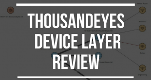 ThousandEyes device layer