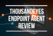 ThousandEyes review: Endpoint Agent