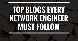 blogs for network engineers