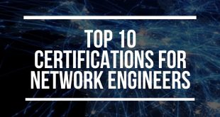 Top certifications